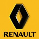 Renault Garage in Warrington